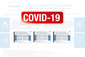 euromcontact covid 19